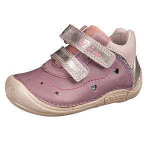 Dětská obuv D.D.Step  018-43  Lavender *BF -  První krůčky