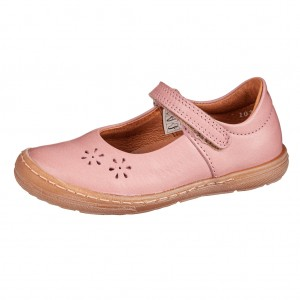 Dětská obuv Froddo G3140097-6 Pink *BF -  Celoroční