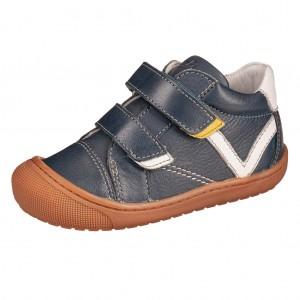 Dětská obuv Lurchi ILO /jeans -  Celoroční