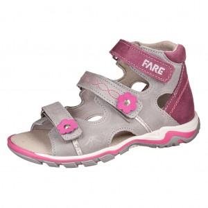 Dětská obuv Sandály FARE 1763193 - Boty a dětská obuv