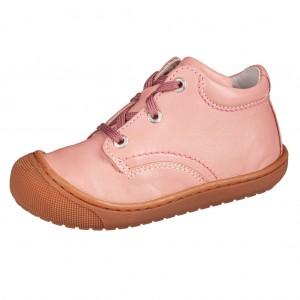 Dětská obuv Lurchi ILLY  /rose -  Celoroční