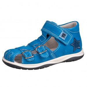 Dětská obuv Sandálky Richter 2608  /nautical -