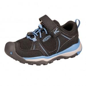 Dětská obuv KEEN Terradora II sport /black/della blue -  Celoroční