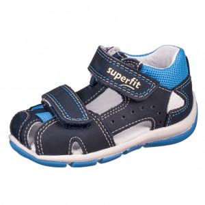 Dětská obuv Superfit 6-00141-80  M IV  - Boty a dětská obuv