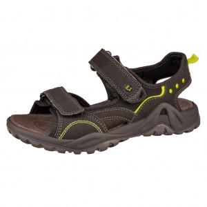Dětská obuv Lurchi MANNI /black  - Boty a dětská obuv