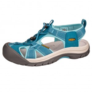 Dětská obuv KEEN Venice H2    /celestial/blue grotto -