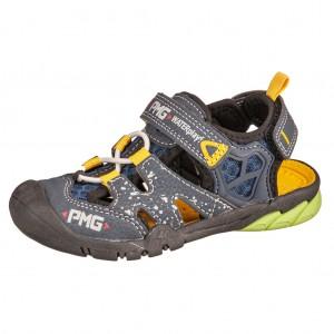 Dětská obuv Primigi 5460122 - Boty a dětská obuv