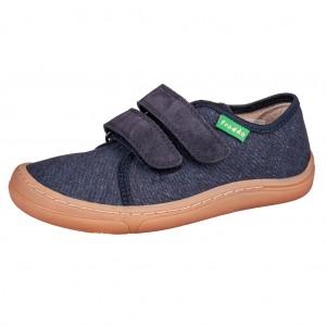 Dětská obuv Froddo G1700270-2 Dark Blue  *BF -  Na doma a do škol(k)y