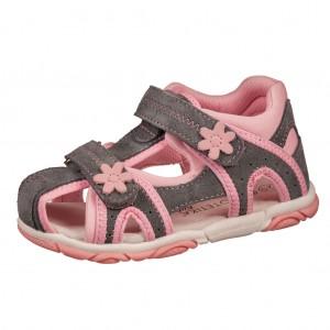 Dětská obuv Protetika IBIZA  /grey - Boty a dětská obuv