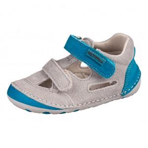 Dětská obuv Protetika FLIP tyrkys *BF - Boty a dětská obuv