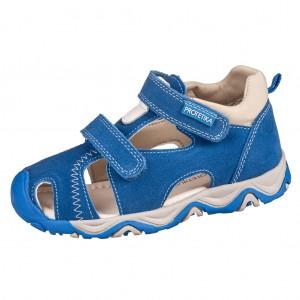 Dětská obuv Protetika SPARKY  /blue - Boty a dětská obuv