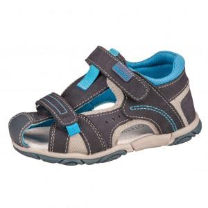 Dětská obuv Protetika RIVAS  /navy - Boty a dětská obuv