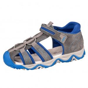 Dětská obuv Protetika RALF  /grey - Boty a dětská obuv