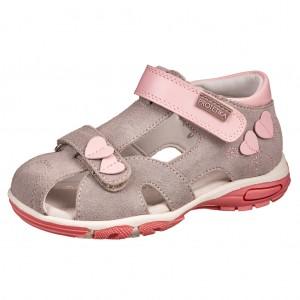 Dětská obuv Protetika DARBY /grey - Boty a dětská obuv