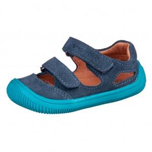 Dětská obuv Protetika BERG navy  *BF - Boty a dětská obuv