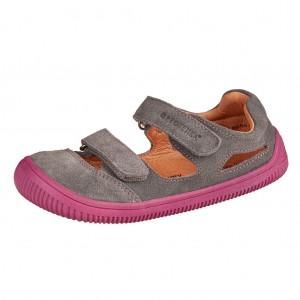 Dětská obuv Protetika BERG grey  *BF - Boty a dětská obuv