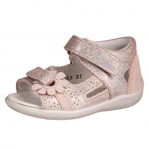 Dětská obuv Ricosta Silvi  /nude  WMS M -