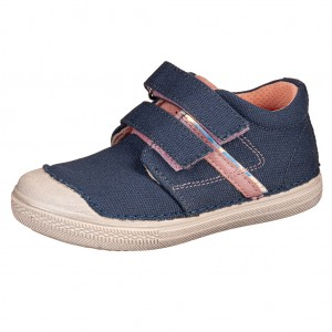 Dětská obuv D.D.Step  C049-544 Royal Blue - Boty a dětská obuv