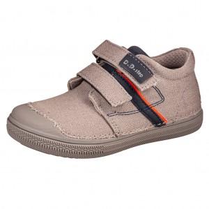 Dětská obuv D.D.Step  C049-544 Grey - Boty a dětská obuv