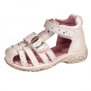 Dětská obuv D.D.Step AC290-788B White - Boty a dětská obuv
