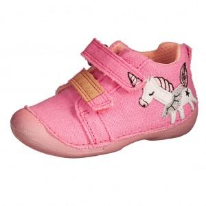 Dětská obuv D.D.Step  C015-326 Dark Pink  *BF - Boty a dětská obuv