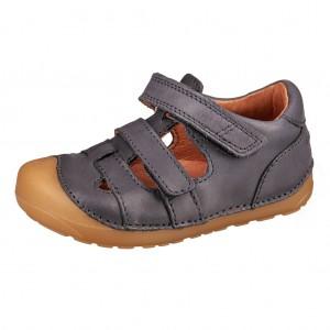Dětská obuv Bundgaard Petit Sandal /night sky -  Sandály