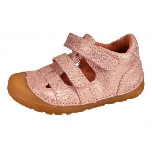 Dětská obuv Bundgaard Petit Sandal /pink -  Sandály