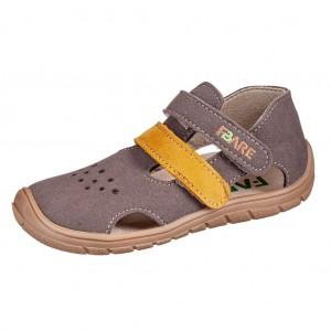 Dětská obuv FARE BARE 5164261 *BF -  Celoroční