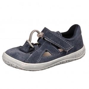 Dětská obuv Jonap B9S  modrá *BF -
