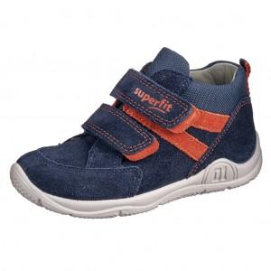 Dětská obuv Superfit 1-009423-8000  WMS W IV -