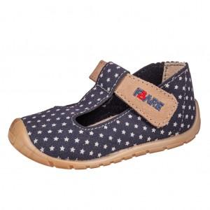 Dětská obuv FARE BARE 1. botičky 5062203  *BF -