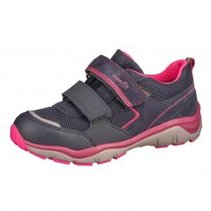 Dětská obuv Superfit 1-000238-8010  M IV GTX -  Sportovní