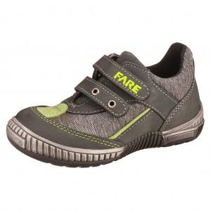 Dětská obuv FARE 814213 TEX   -  Celoroční