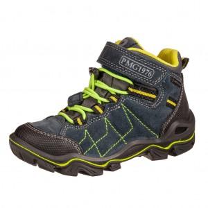 Dětská obuv Primigi 6398533 -  Celoroční