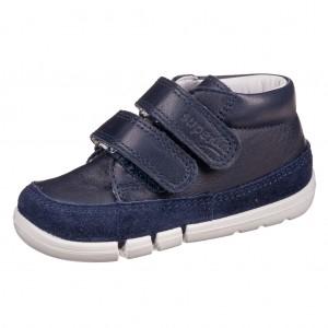 Dětská obuv Superfit 1-006341-8000  WMS M IV -  Celoroční