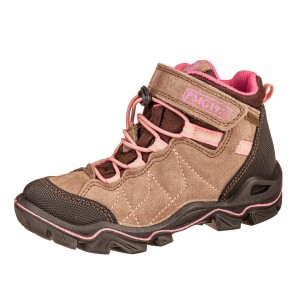 Dětská obuv Primigi 6398522 -  Celoroční