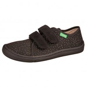Dětská obuv Froddo G1700270-1 Black *BF -  Na doma a do škol(k)y