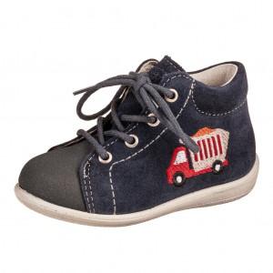 Dětská obuv Ricosta Andy  /nautic WMS W *BF -  První krůčky