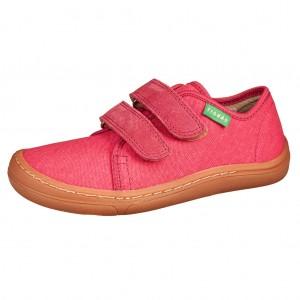 Dětská obuv Froddo Slipper Fuchsia  *BF -  Na doma a do škol(k)y