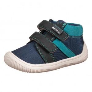 Dětská obuv Protetika STEP  /navy  *BF - Boty a dětská obuv