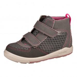 Dětská obuv Ricosta RORY  /grigio/neonpink WMS M - Boty a dětská obuv