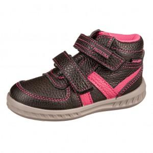 Dětská obuv PROTETIKA Sendy black - Boty a dětská obuv