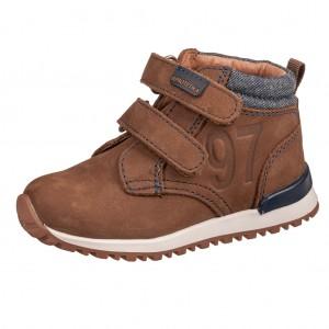 Dětská obuv Protetika HELGEN marone - Boty a dětská obuv