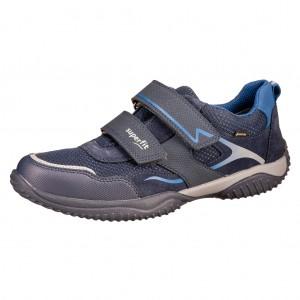 Dětská obuv Superfit 1-006383-8000  WMS M IV -  Sportovní