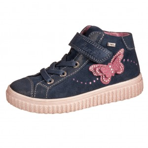 Dětská obuv Lurchi YASMIN-TEX - Boty a dětská obuv