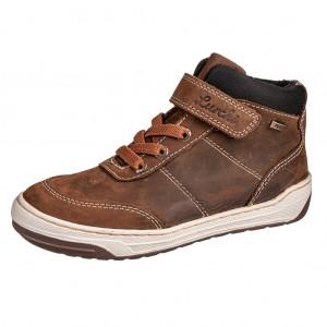 Dětská obuv Lurchi Bergi-TEX  /TAN WMS M - Boty a dětská obuv