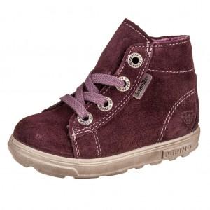 Dětská obuv Ricosta Zaini  /plum WMS M -