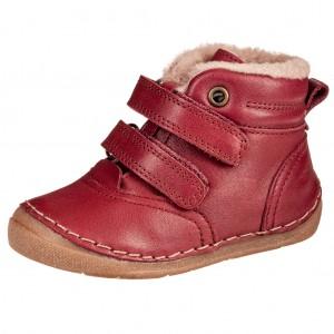 Dětská obuv Froddo Bordeaux *BF - barefoot...