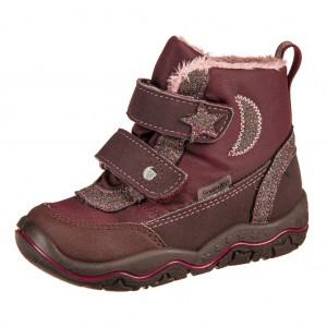 Dětská obuv Ricosta LUNA /brombeer WMS M - Boty a dětská obuv