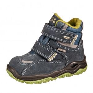 Dětská obuv Primigi 6362500 - Boty a dětská obuv